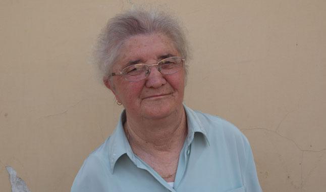 Keremenszky Erzsébet