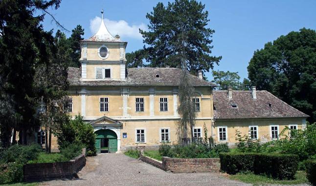 A Savoyai-kastély