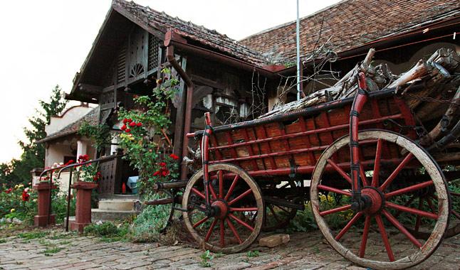 Többen is foglalkoznak falusi turizmussal Karancson