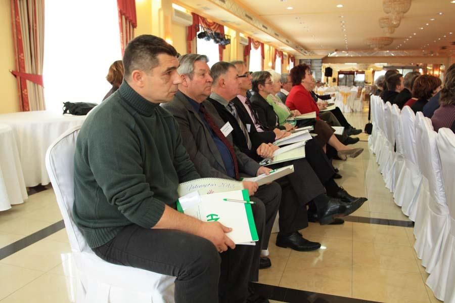 HMDK közgyűlés 2012