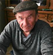 Gerstmájer Mihály
