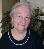 Horvát Erzsébet