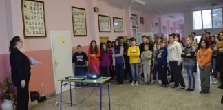 A vörösmarti általános iskola